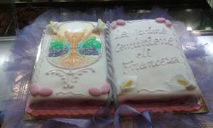 torta-libro-comunione