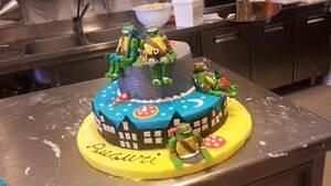 torta-americana-tartarughe-ninja