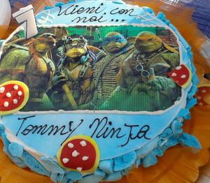 torta-charlotte-meringhe-compleanno-tartarughe-ninja